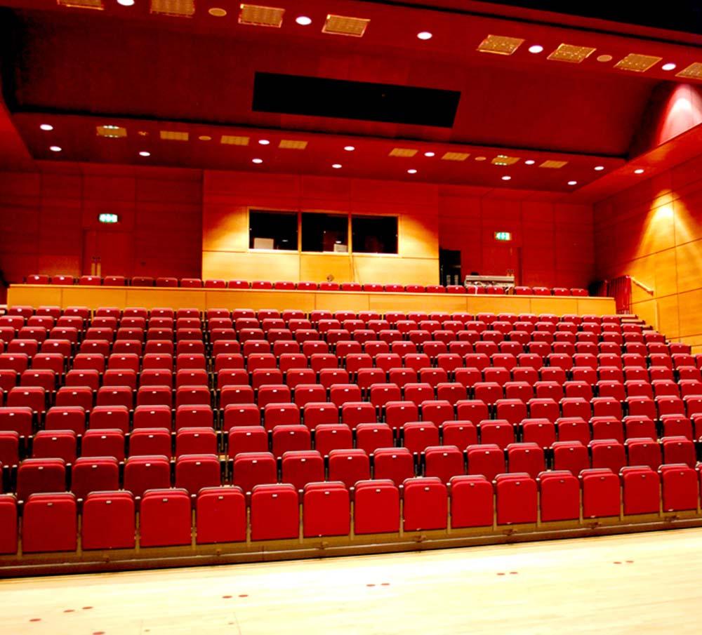 Burnavon Theatre