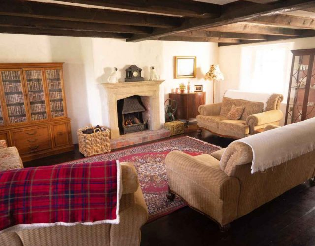 Rosehill House Cottage